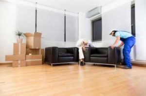 Home Removalists Homebush