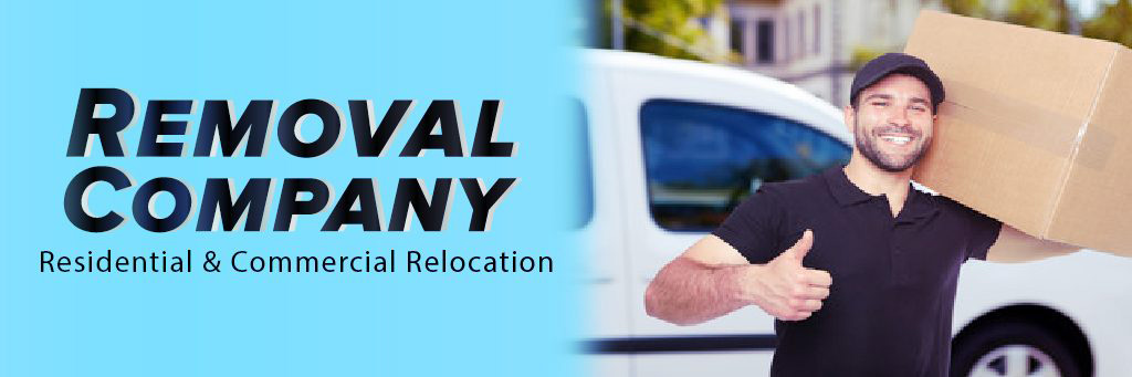 Moving Company Homebush
